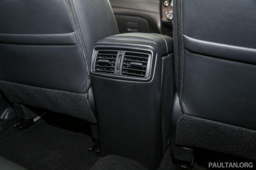 Nissan X-Trail <em>facelift</em> dipertonton di M'sia – empat varian, 2.0L hibrid baru; harga dari RM134k-RM160k Image #931921