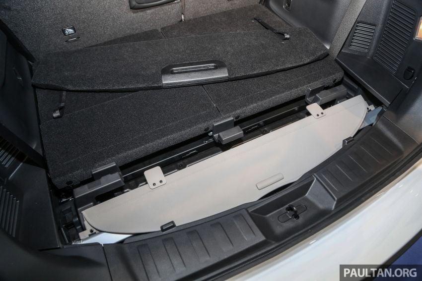 Nissan X-Trail <em>facelift</em> dipertonton di M'sia – empat varian, 2.0L hibrid baru; harga dari RM134k-RM160k Image #931924