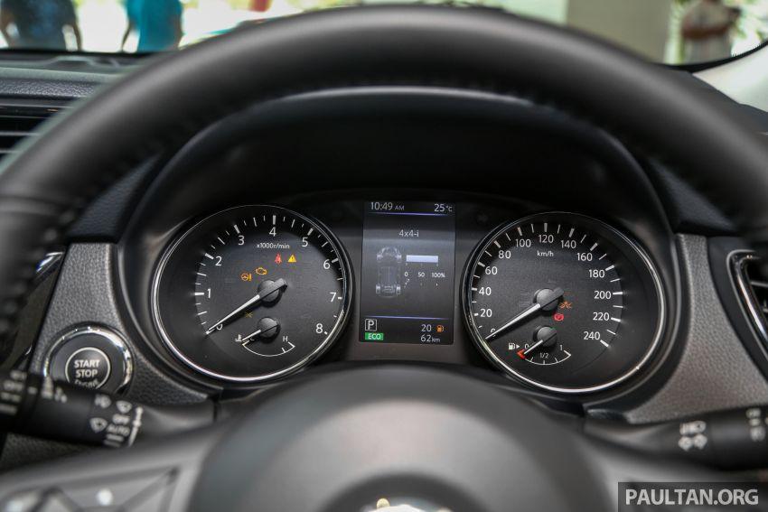 Nissan X-Trail <em>facelift</em> dipertonton di M'sia – empat varian, 2.0L hibrid baru; harga dari RM134k-RM160k Image #931897