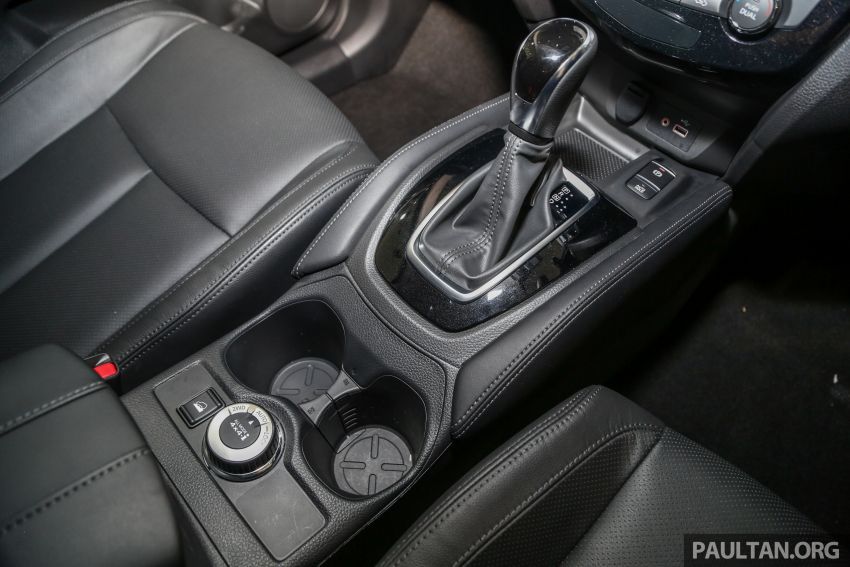 T32 Nissan X-Trail facelift – all four variants previewed! Image #931651