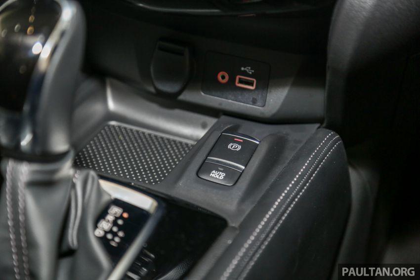 Nissan X-Trail <em>facelift</em> dipertonton di M'sia – empat varian, 2.0L hibrid baru; harga dari RM134k-RM160k Image #931902