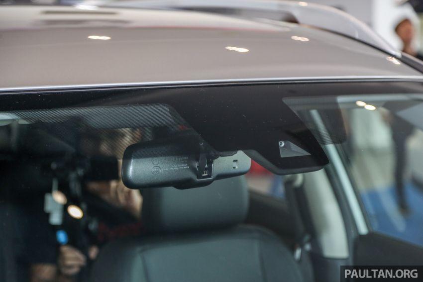 Nissan X-Trail <em>facelift</em> dipertonton di M'sia – empat varian, 2.0L hibrid baru; harga dari RM134k-RM160k Image #931937