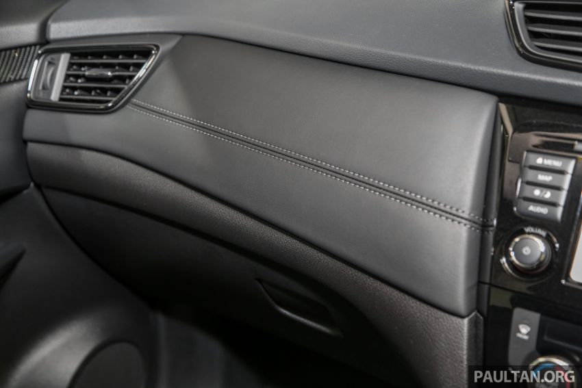 Nissan X-Trail <em>facelift</em> dipertonton di M'sia – empat varian, 2.0L hibrid baru; harga dari RM134k-RM160k Image #931956