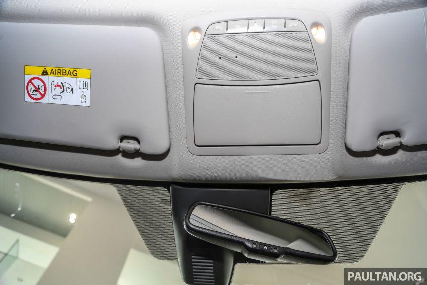 Nissan X-Trail <em>facelift</em> dipertonton di M'sia – empat varian, 2.0L hibrid baru; harga dari RM134k-RM160k Image #931957