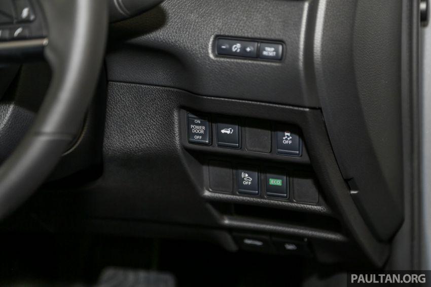 Nissan X-Trail <em>facelift</em> dipertonton di M'sia – empat varian, 2.0L hibrid baru; harga dari RM134k-RM160k Image #931958