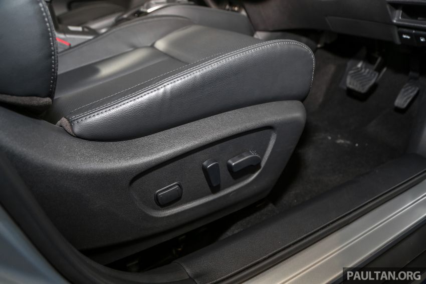 T32 Nissan X-Trail facelift – all four variants previewed! Image #931715