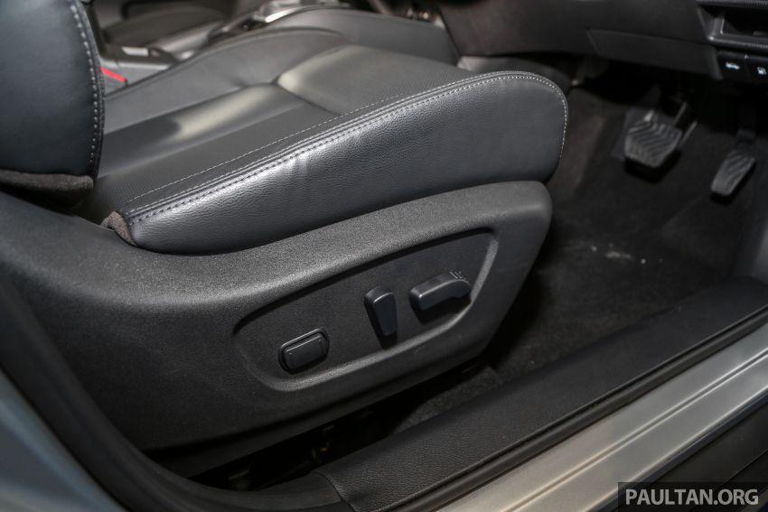 Nissan X-Trail <em>facelift</em> dipertonton di M'sia – empat varian, 2.0L hibrid baru; harga dari RM134k-RM160k Image #931966