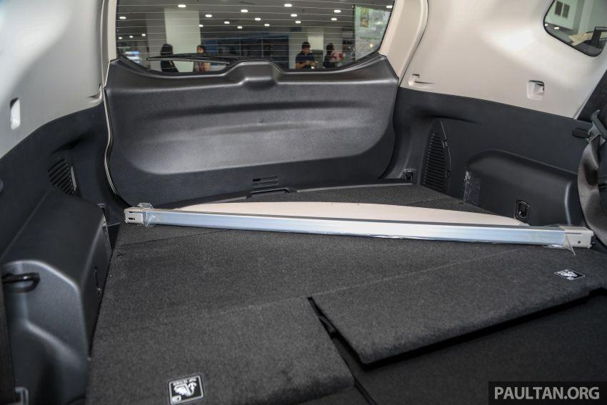 Nissan X-Trail <em>facelift</em> dipertonton di M'sia – empat varian, 2.0L hibrid baru; harga dari RM134k-RM160k Image #931971