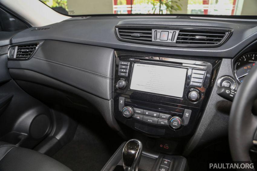 Nissan X-Trail <em>facelift</em> dipertonton di M'sia – empat varian, 2.0L hibrid baru; harga dari RM134k-RM160k Image #931949