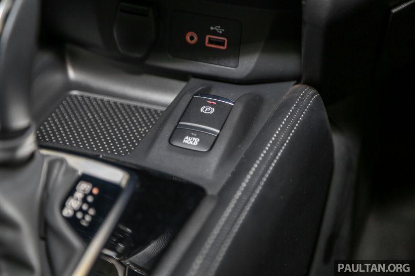 Nissan X-Trail <em>facelift</em> dipertonton di M'sia – empat varian, 2.0L hibrid baru; harga dari RM134k-RM160k Image #931953