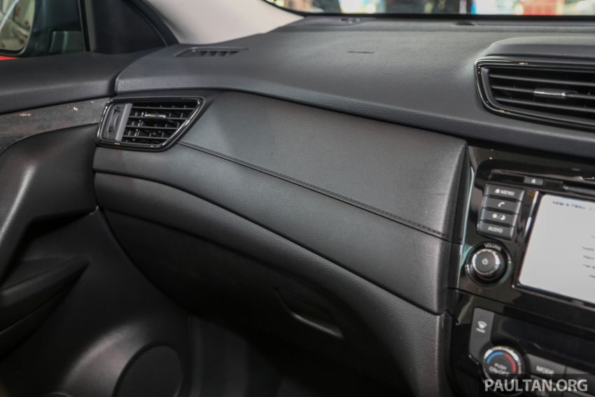 T32 Nissan X-Trail facelift – all four variants previewed! Image #931607