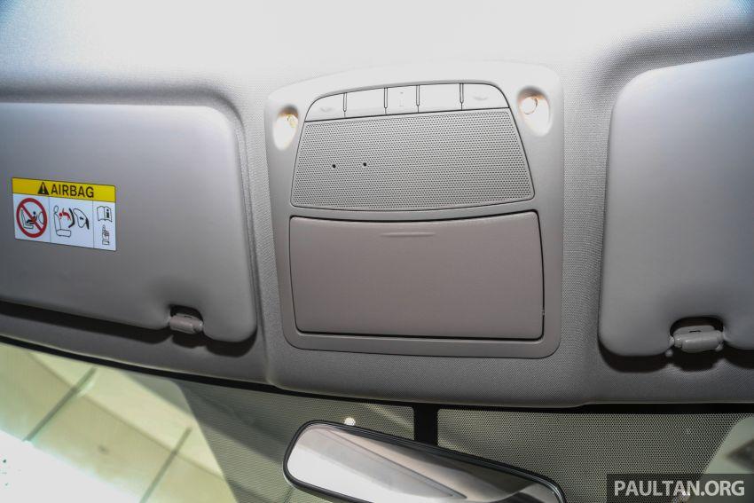 Nissan X-Trail <em>facelift</em> dipertonton di M'sia – empat varian, 2.0L hibrid baru; harga dari RM134k-RM160k Image #931858