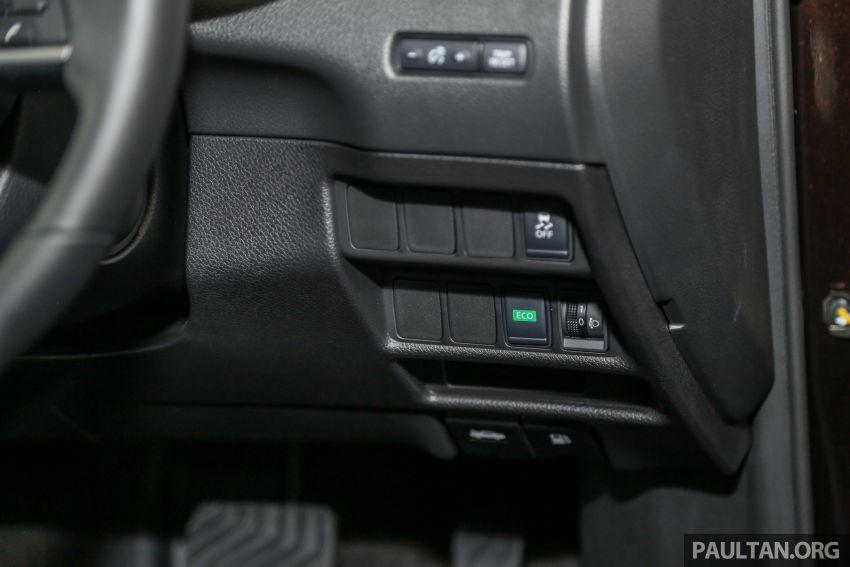 Nissan X-Trail <em>facelift</em> dipertonton di M'sia – empat varian, 2.0L hibrid baru; harga dari RM134k-RM160k Image #931859