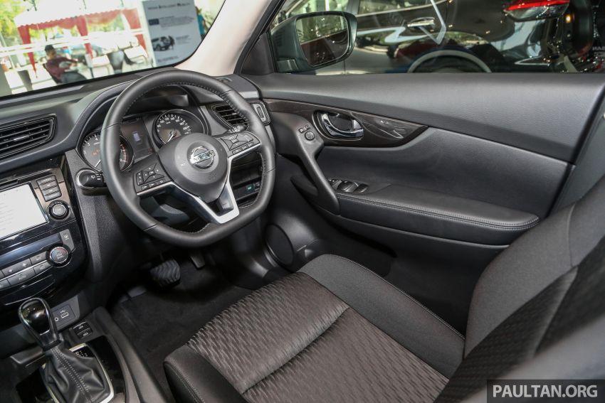 Nissan X-Trail <em>facelift</em> dipertonton di M'sia – empat varian, 2.0L hibrid baru; harga dari RM134k-RM160k Image #931862