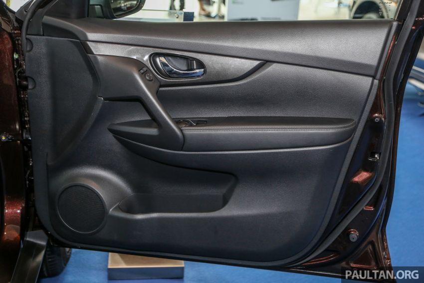 Nissan X-Trail <em>facelift</em> dipertonton di M'sia – empat varian, 2.0L hibrid baru; harga dari RM134k-RM160k Image #931864