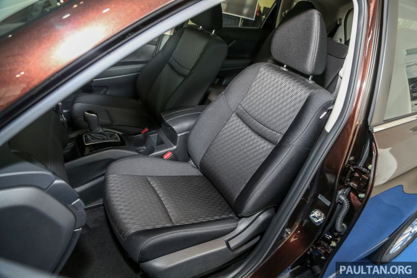 Nissan X-Trail <em>facelift</em> dipertonton di M'sia – empat varian, 2.0L hibrid baru; harga dari RM134k-RM160k Image #931867