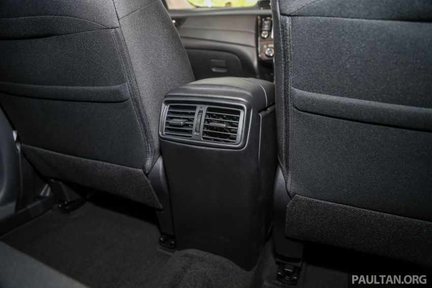 Nissan X-Trail <em>facelift</em> dipertonton di M'sia – empat varian, 2.0L hibrid baru; harga dari RM134k-RM160k Image #931871