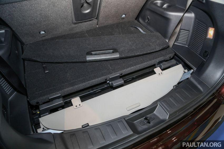 Nissan X-Trail <em>facelift</em> dipertonton di M'sia – empat varian, 2.0L hibrid baru; harga dari RM134k-RM160k Image #931875