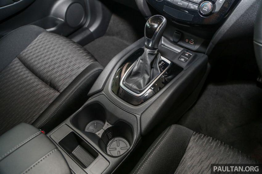 Nissan X-Trail <em>facelift</em> dipertonton di M'sia – empat varian, 2.0L hibrid baru; harga dari RM134k-RM160k Image #931853