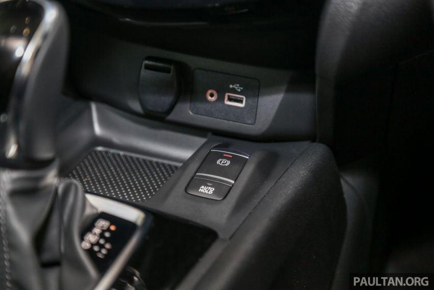 Nissan X-Trail <em>facelift</em> dipertonton di M'sia – empat varian, 2.0L hibrid baru; harga dari RM134k-RM160k Image #931854