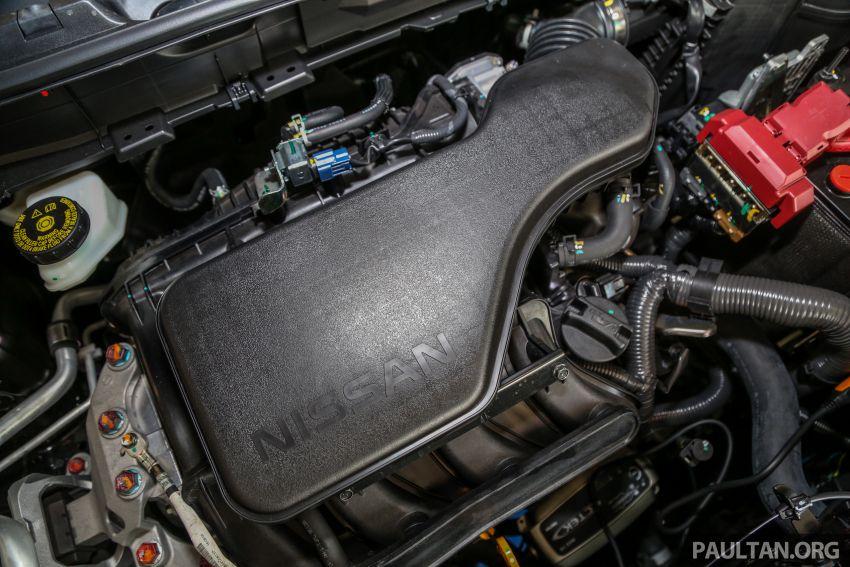 Nissan X-Trail <em>facelift</em> dipertonton di M'sia – empat varian, 2.0L hibrid baru; harga dari RM134k-RM160k Image #931993