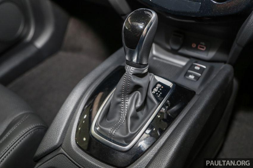 Nissan X-Trail <em>facelift</em> dipertonton di M'sia – empat varian, 2.0L hibrid baru; harga dari RM134k-RM160k Image #932005