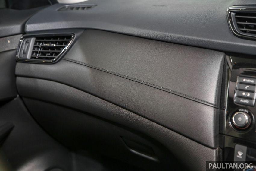 Nissan X-Trail <em>facelift</em> dipertonton di M'sia – empat varian, 2.0L hibrid baru; harga dari RM134k-RM160k Image #932007