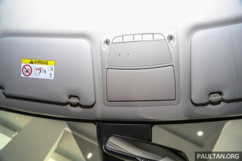 Nissan X-Trail <em>facelift</em> dipertonton di M'sia – empat varian, 2.0L hibrid baru; harga dari RM134k-RM160k Image #932008