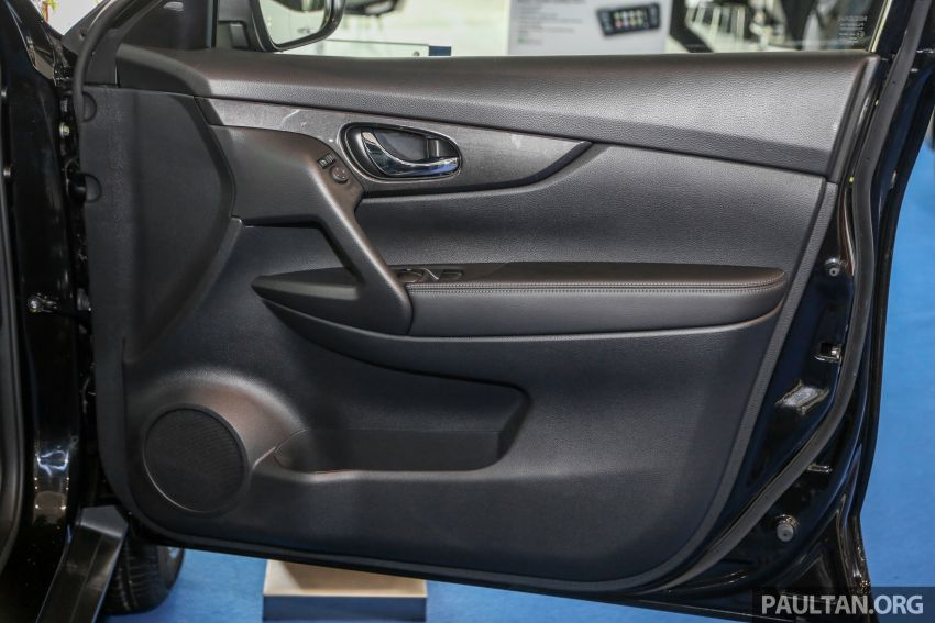 Nissan X-Trail <em>facelift</em> dipertonton di M'sia – empat varian, 2.0L hibrid baru; harga dari RM134k-RM160k Image #932013