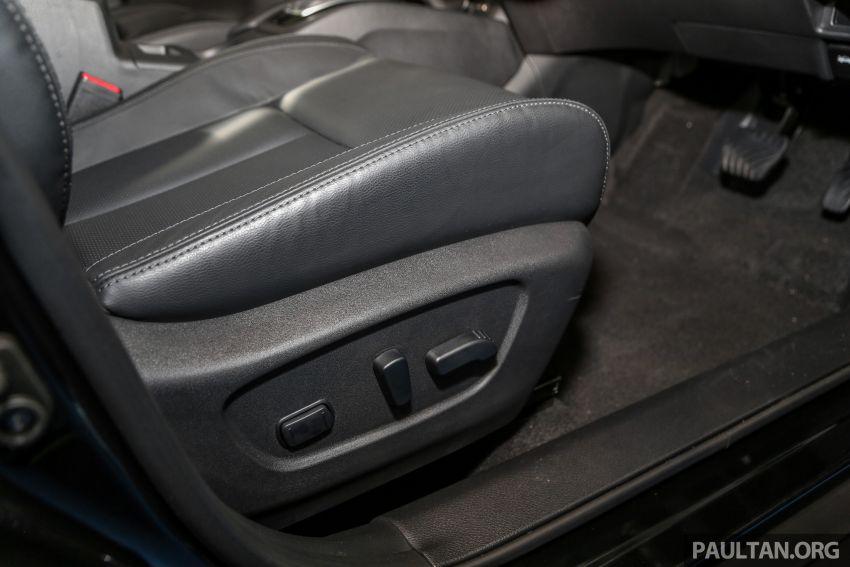 Nissan X-Trail <em>facelift</em> dipertonton di M'sia – empat varian, 2.0L hibrid baru; harga dari RM134k-RM160k Image #932017