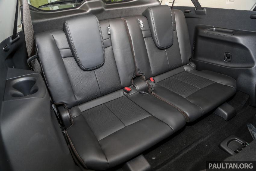 Nissan X-Trail <em>facelift</em> dipertonton di M'sia – empat varian, 2.0L hibrid baru; harga dari RM134k-RM160k Image #932023