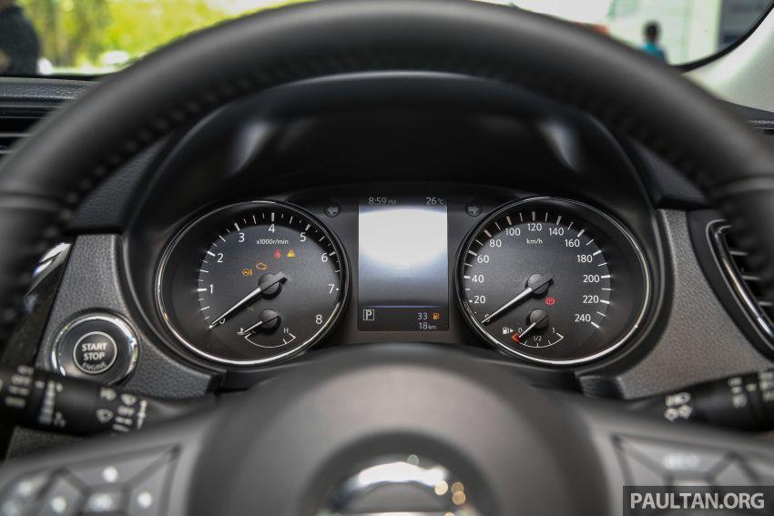 Nissan X-Trail <em>facelift</em> dipertonton di M'sia – empat varian, 2.0L hibrid baru; harga dari RM134k-RM160k Image #931997