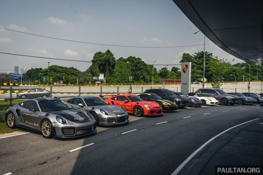 Porsche Club Malaysia Drive of the Year 2019 – we tag along on an epic 2,069 km tour around the peninsula Image #930885