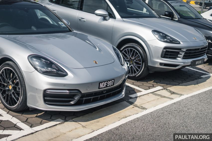 Porsche Club Malaysia Drive of the Year 2019 – we tag along on an epic 2,069 km tour around the peninsula Image #930894