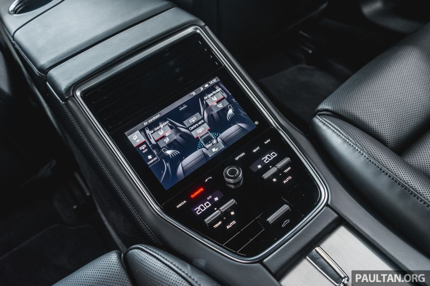 Porsche Club Malaysia Drive of the Year 2019: driving back to KL in Cayenne and Panamera Sport Turismo Image #933309
