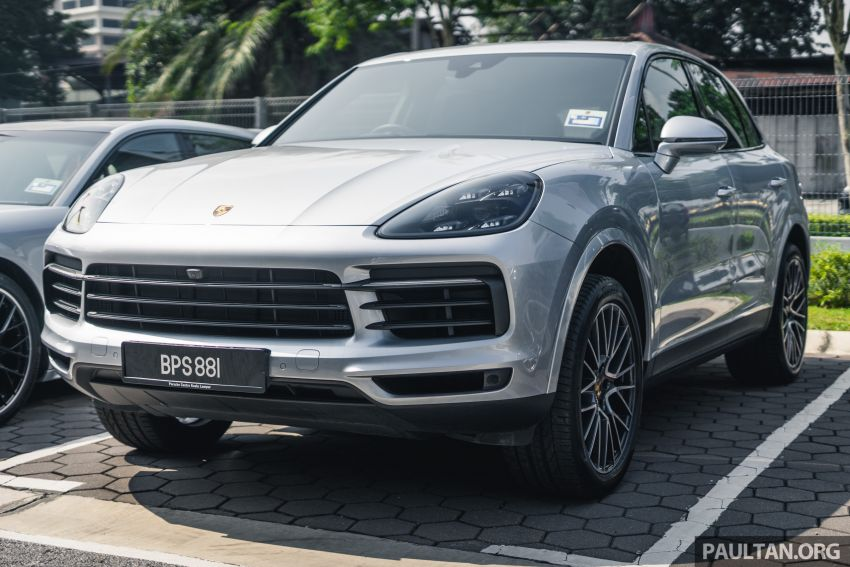 Porsche Club Malaysia Drive of the Year 2019 – we tag along on an epic 2,069 km tour around the peninsula Image #930895