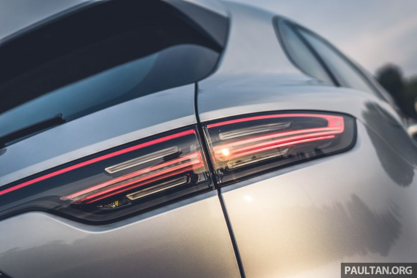 Porsche Club Malaysia Drive of the Year 2019: driving back to KL in Cayenne and Panamera Sport Turismo Image #933359