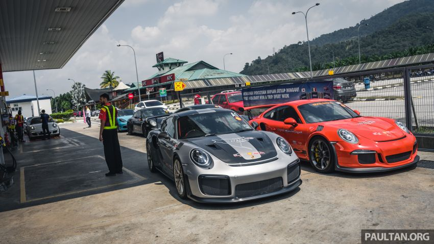 Porsche Club Malaysia Drive of the Year 2019 – we tag along on an epic 2,069 km tour around the peninsula Image #930899