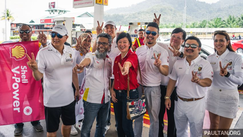 Porsche Club Malaysia Drive of the Year 2019 – we tag along on an epic 2,069 km tour around the peninsula Image #930901