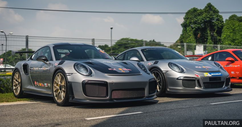 Porsche Club Malaysia Drive of the Year 2019 – we tag along on an epic 2,069 km tour around the peninsula Image #930886