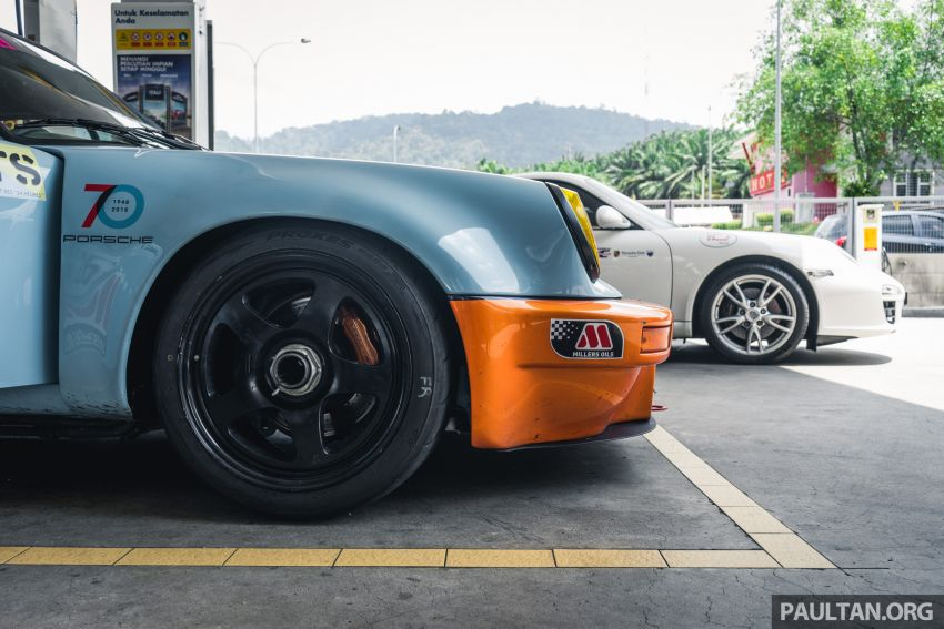 Porsche Club Malaysia Drive of the Year 2019 – we tag along on an epic 2,069 km tour around the peninsula Image #930906