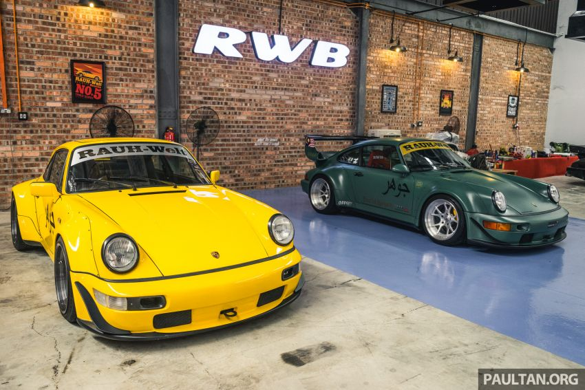 Porsche Club Malaysia Drive of the Year 2019 – we tag along on an epic 2,069 km tour around the peninsula Image #930913