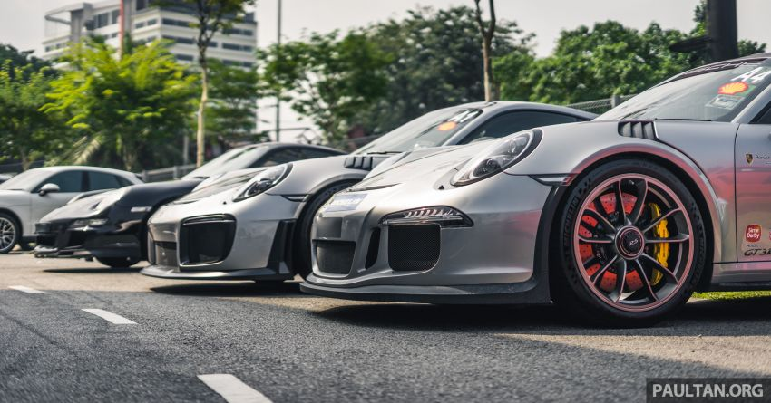 Porsche Club Malaysia Drive of the Year 2019 – we tag along on an epic 2,069 km tour around the peninsula Image #930887