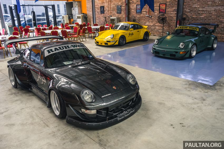 Porsche Club Malaysia Drive of the Year 2019 – we tag along on an epic 2,069 km tour around the peninsula Image #930919