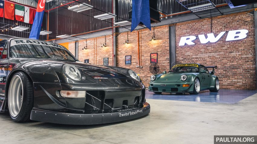 Porsche Club Malaysia Drive of the Year 2019 – we tag along on an epic 2,069 km tour around the peninsula Image #930920