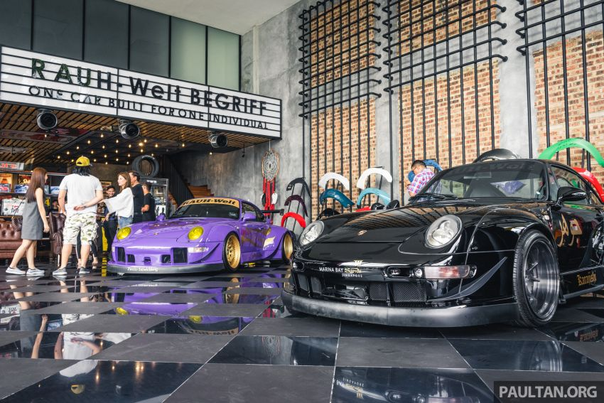 Porsche Club Malaysia Drive of the Year 2019 – we tag along on an epic 2,069 km tour around the peninsula Image #930921