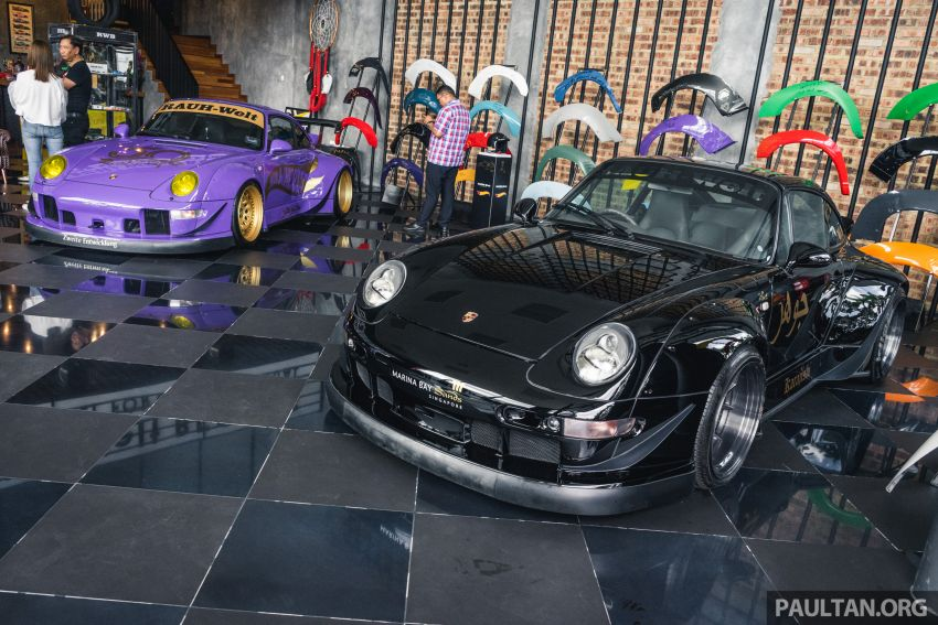 Porsche Club Malaysia Drive of the Year 2019 – we tag along on an epic 2,069 km tour around the peninsula Image #930922