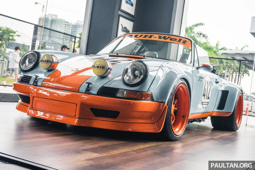 Porsche Club Malaysia Drive of the Year 2019 – we tag along on an epic 2,069 km tour around the peninsula Image #930923