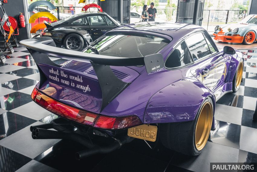 Porsche Club Malaysia Drive of the Year 2019 – we tag along on an epic 2,069 km tour around the peninsula Image #930925