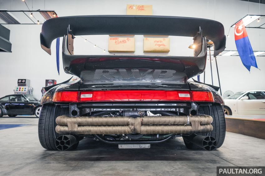 Porsche Club Malaysia Drive of the Year 2019 – we tag along on an epic 2,069 km tour around the peninsula Image #930929